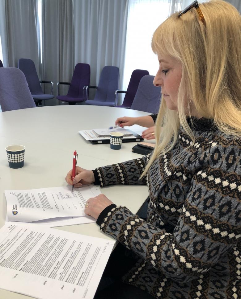 Olivia Hemomsorg vinner kvalitetsupphandling i Sigtuna